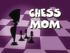 Chess Mom card