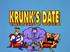 Krunk's Date Title Card