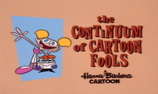 Continuum of Cartoon Fools