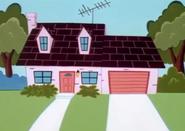 Dexter's House in Surprise episode