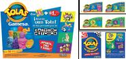 POP+Gamesa+Cartoon+Network