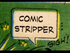 Comic Stripper title card