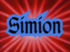 Simion Title Card