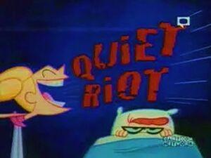 Quiet Riot 0001