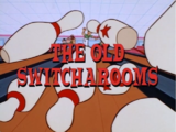 The Old Switcharooms