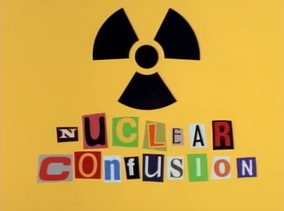 Nuclear Confusion