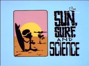 Sunsurfandsciencetitlecard