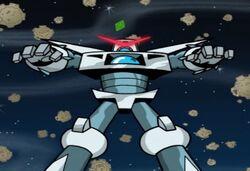 RoboDexo3000