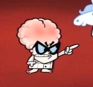 Dream Dexter