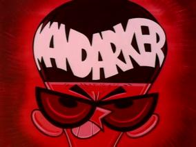 Mandarker