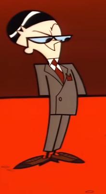 ExecutiveMandark