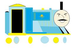 Borat the Khazak Engine
