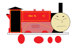 Chink-Ho the Chinese Engine