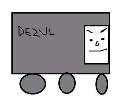 Dezulgray