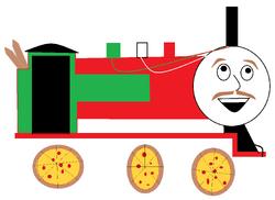 Silvio the Italian Engine