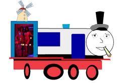 Daan the Dutch Engine