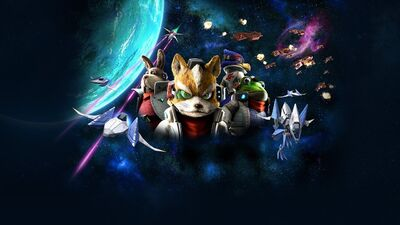 Five Reasons to Be Excited for 'Star Fox Zero'
