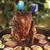 Hot BBQ Chicken