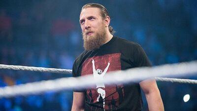 Daniel Bryan Retiring from WWE