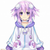 Neptune Purple Heart