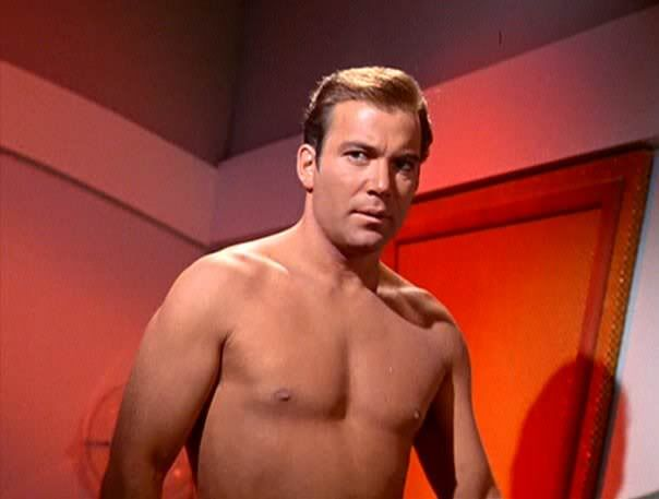 star-trek-william-shatner-james-jim-kirk-shirtless