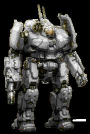 Griffin-template byironhawk