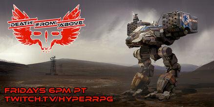 DeathFromAbove HyperRPG