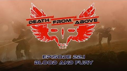 Blood and Fury - 22