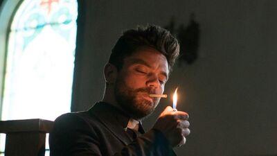 """'Preacher' Recap and Reaction: """"El Valero"""""""