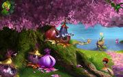 Tinker bell adventure screenshot 3