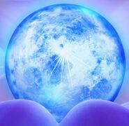 Moonstone Closeup