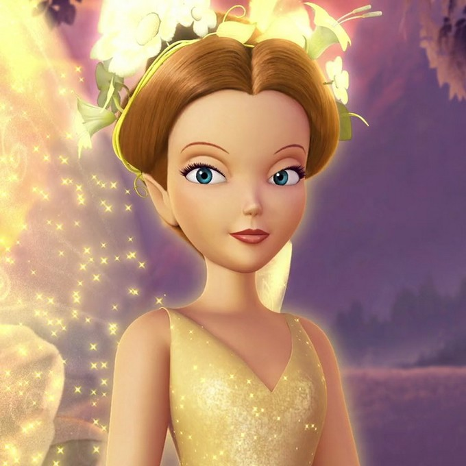Queen Clarion | Disney Fairies Wiki | Fandom