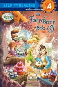 Fairy Berry Bake-Off