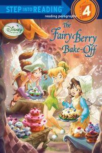 Fairy Berry Bake-Off