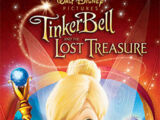 Tinker Bell and the Lost Treasure (Movie)
