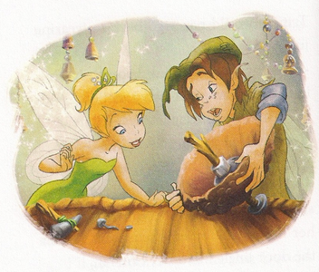 Dooley and Tink