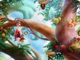 Neverfruit Grove
