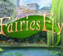 Fairies Fly (Game)