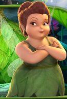 Fairy Mary Profile