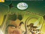 Tinker Bell to the Rescue