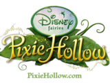 Pixie Hollow (online game)