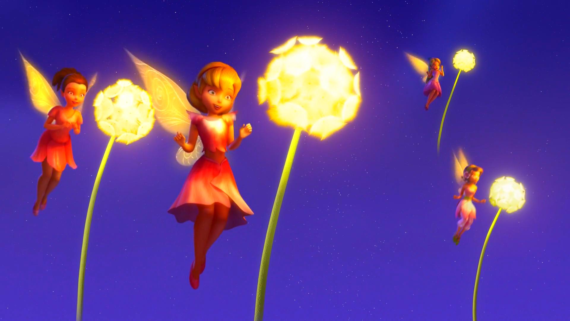 Fern Disney Fairies Wiki Fandom Powered By Wikia