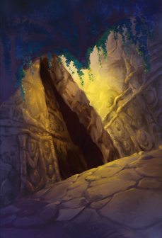 Echo Cavern
