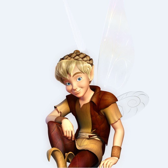 Terence Disney Fairies Wiki Fandom Powered By Wikia