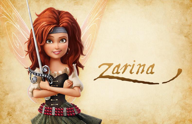 Zarina- Pirate Fairy.jpg  sc 1 st  Disney Fairies Wiki - Fandom & Image - Zarina- Pirate Fairy.jpg | Disney Fairies Wiki | FANDOM ...
