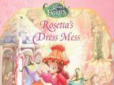 Rosetta's Dress Mess