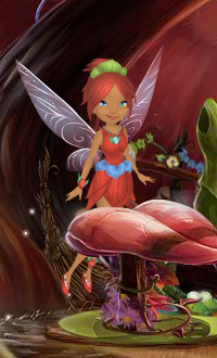 Bella Rose Profile