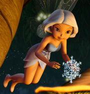 Ice-talent-fairy