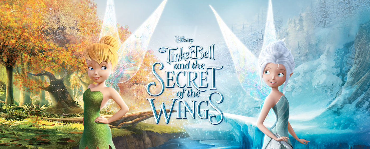 Secret Of The Wings Wikipedia