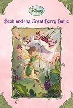 Beck and the great berry battle 1st edition